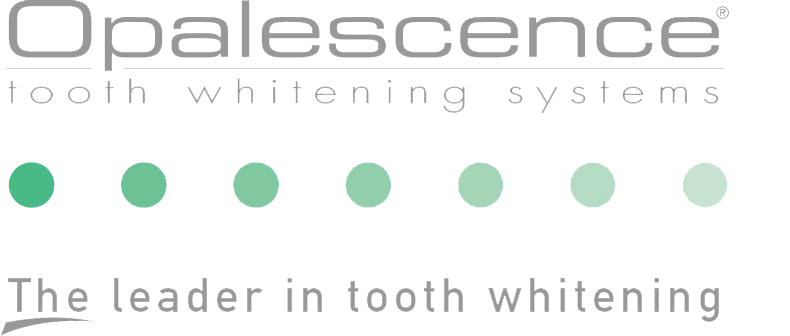 Opalescence Tooth Whitening Logo
